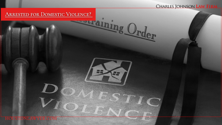 Arrested for Domestic Violence? Hire an Experienced Assault Family Violence Lawyer