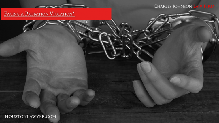 Facing a Probation Violation? Expert Attorney Charles Johnson is Your Best Solution