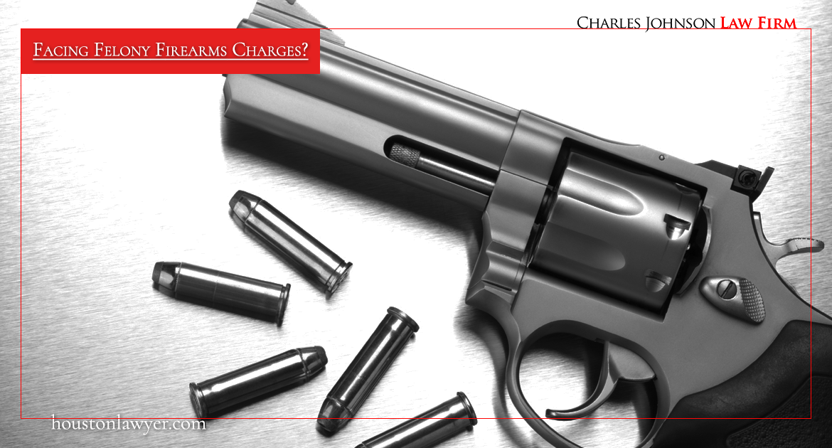 Facing a Felony Firearm Charge?