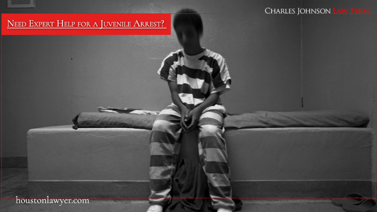 Need Expert Help for a Juvenile Arrest?  Get Experienced and Aggressive Counsel from the Charles Johnson Law Firm